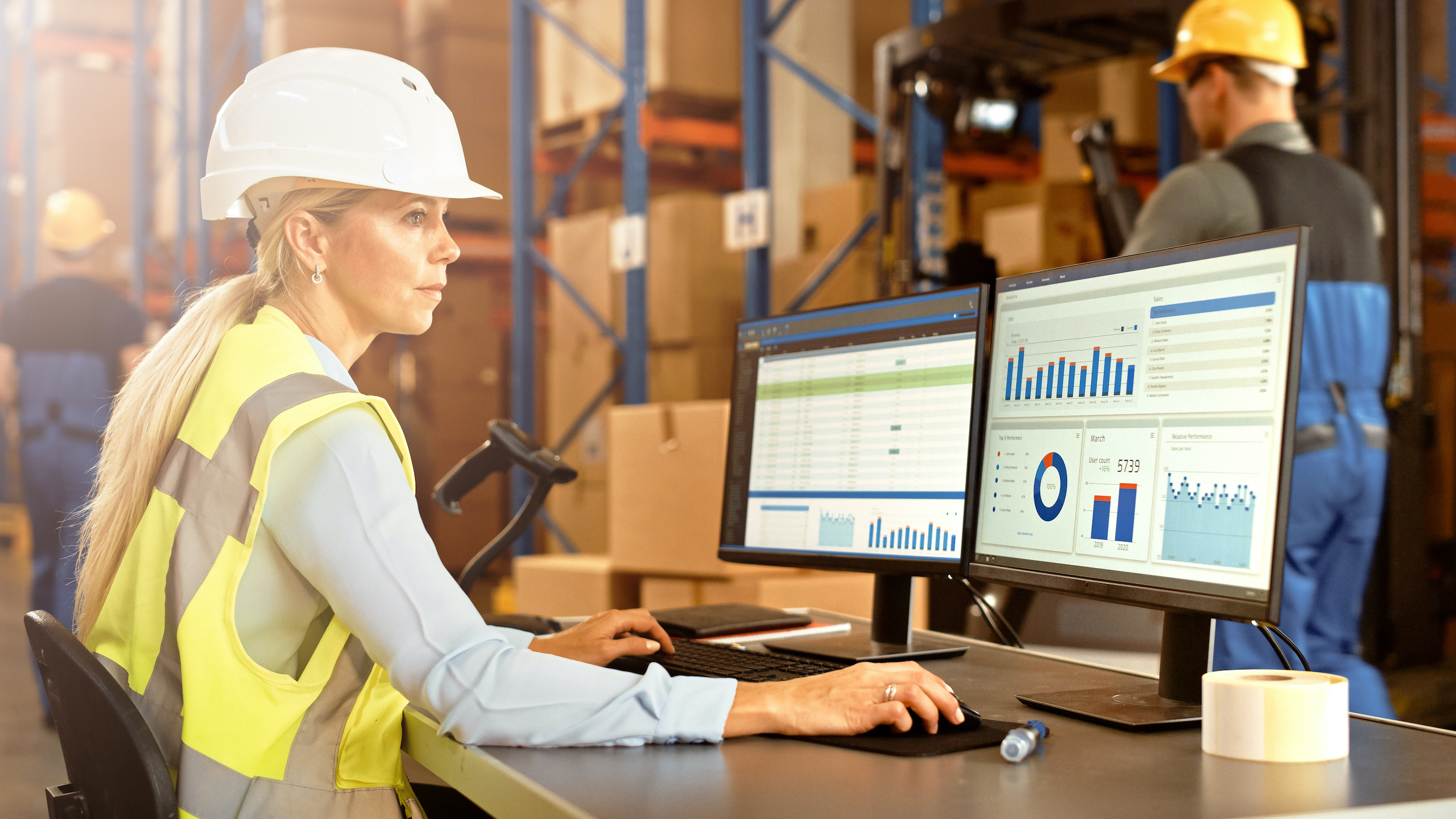 Inventory Software: Help Your Accounting Clients Choose the Right Option