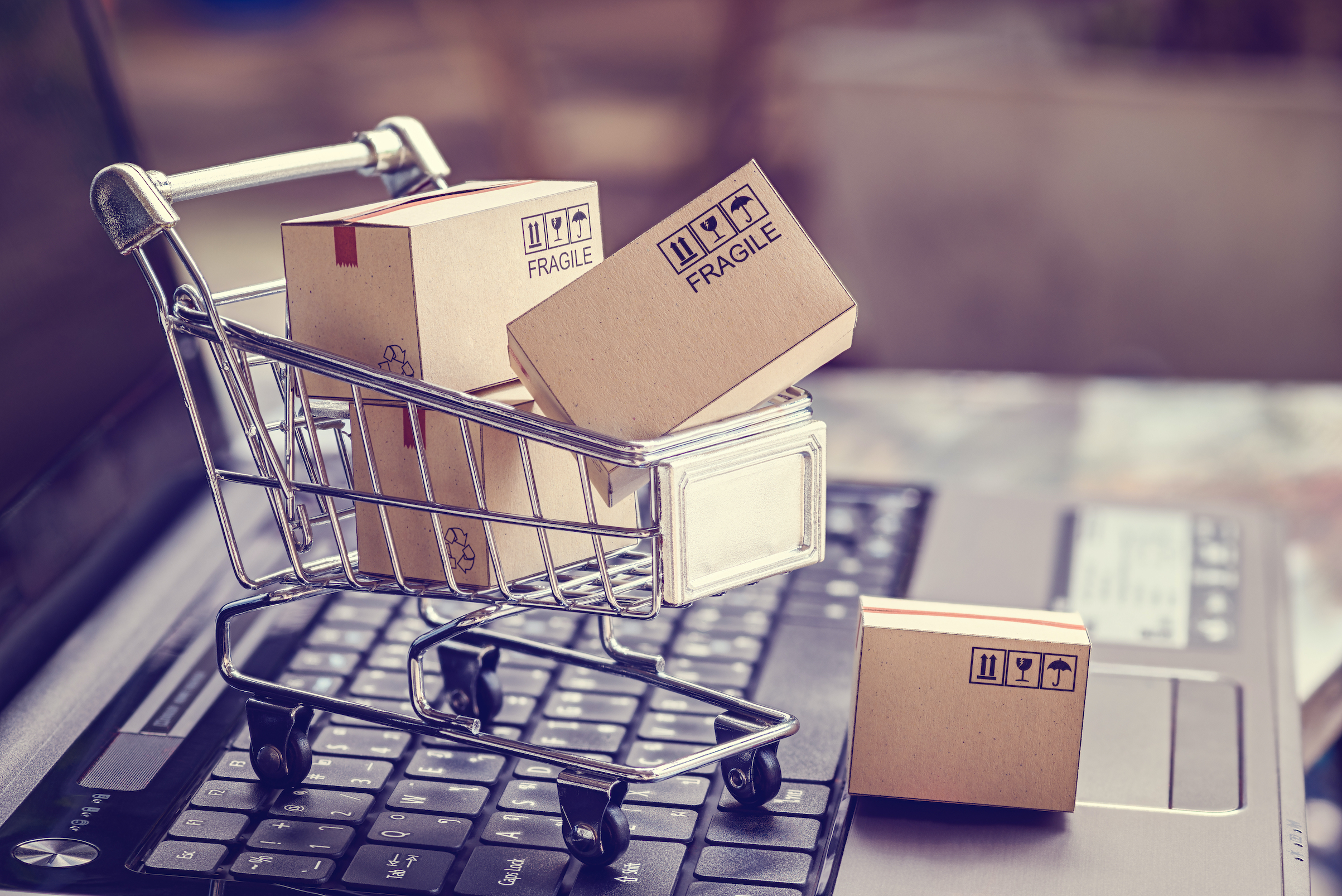 An E-Commerce Guide: Traditional Shopkeeper to Online Retailer