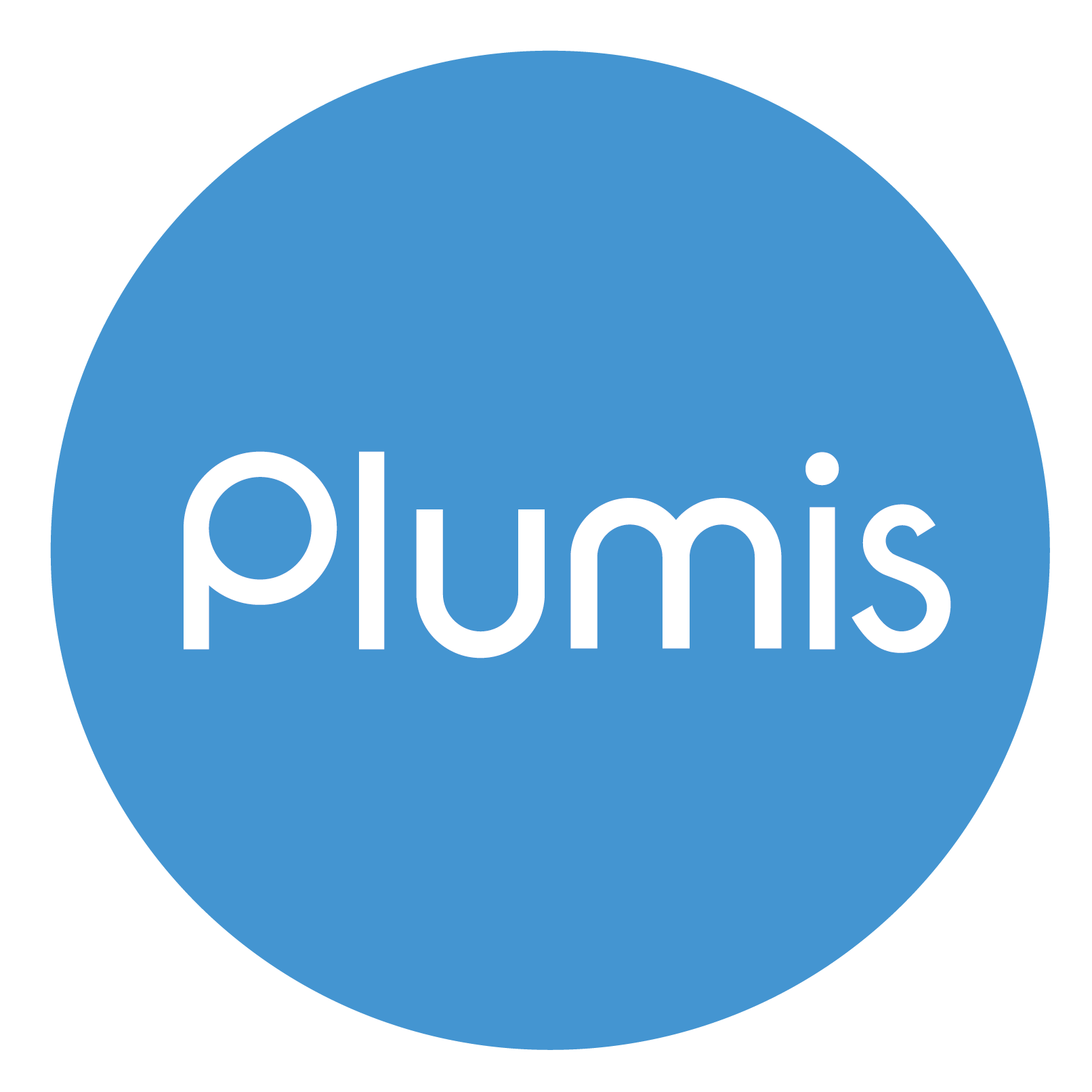 Plumis   Who We Work With   BlueHub